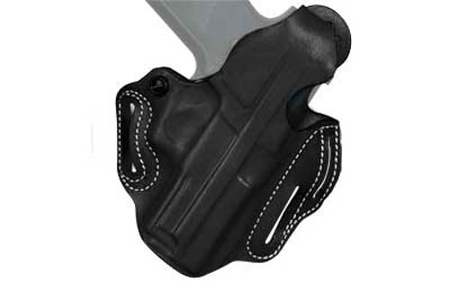 DeSantis Gunhide Thumb Break Scabbard Ruger LC9 Belt Holster Right Hand Leather