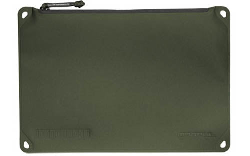 "Magpul DAKA Pouch Size Large 9""x13"" Polymer Textile ODG"