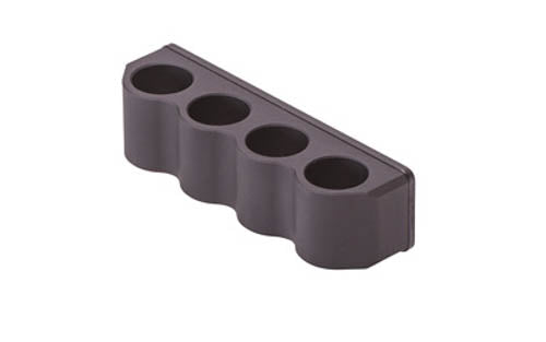 Mesa Tactical Sureshell Shotshell Carrier Right Side Remington 870 20 Gauge Four