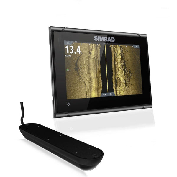 Simrad Go-7 XSE Active Imaging 3-N-1 C-Map Pro