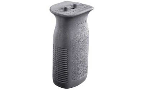Magpul Industries MVG Vertical Grip Polymer Gray MAG413-GRY