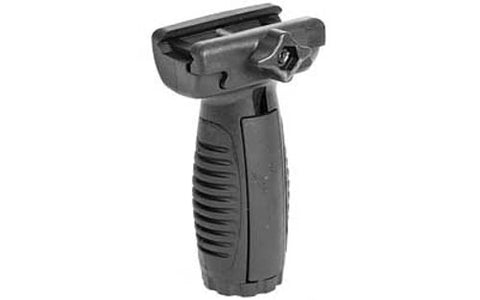 Command Arms Accessories AR-15 Short Vertical Grip Picatinny Mount with Pressure