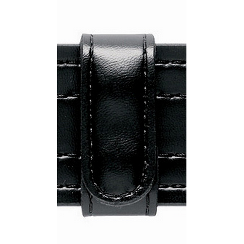 Belt Keeper HS BW BLK (4-Pack)
