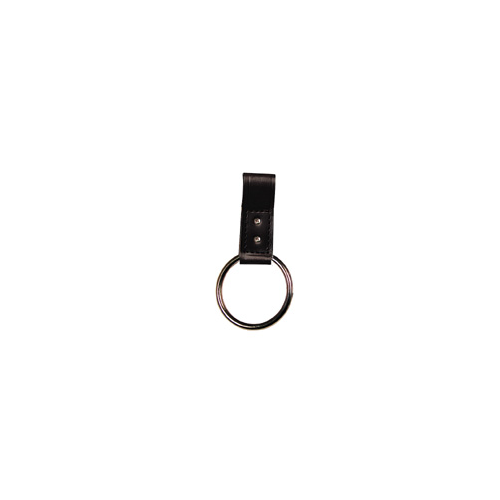 EXTRA EQUIPMENT 3  RING FOR 65 BROWN LEATHER - NICKEL RING