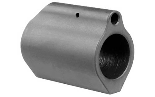 Midwest Industries AR-15 Low Profile Gas Block .750 Black