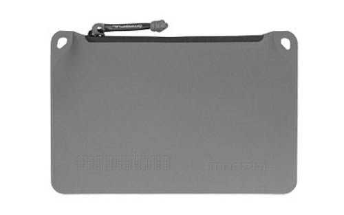 "Magpul DAKA Pouch Size Small 6""x9"" Polymer Textile Gray"
