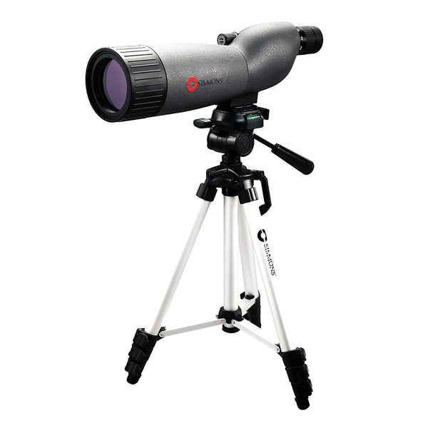 Simmons 20-60x60 Blazer Spotting Scope with Tripod Box