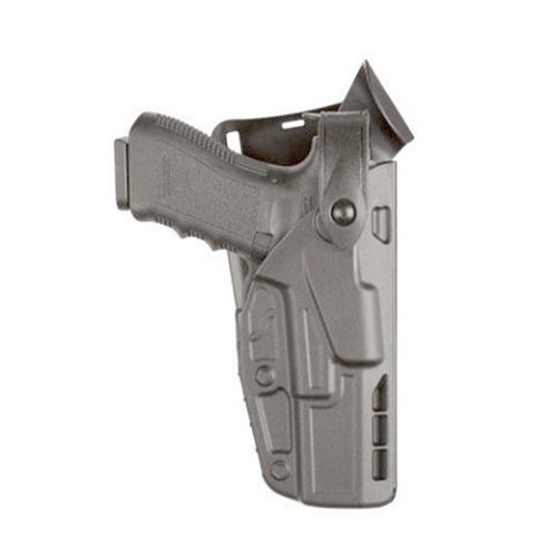 The Safariland 7365 7TS Low-ride holster is incredibly durable, and remarkably lightweight.