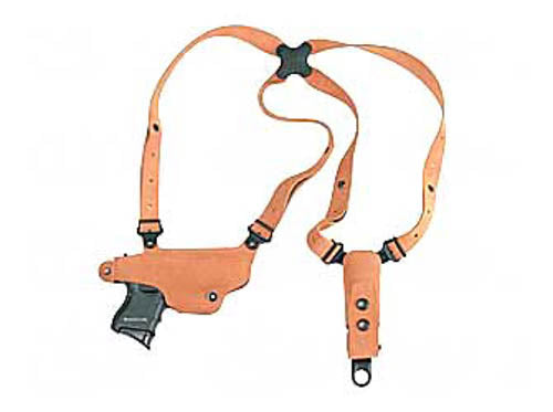 "Galco Classic Lite Shoulder Holster System 1911 Style Firearms with 3"" up to 5"""