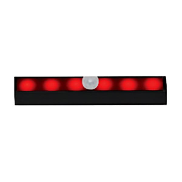 Snapsafe SAFE LIGHT 6 LED RED