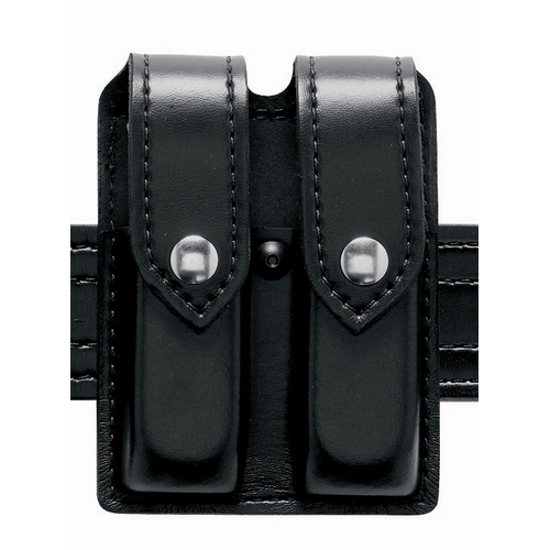 MAG POUCH NYLON LOOK BLK