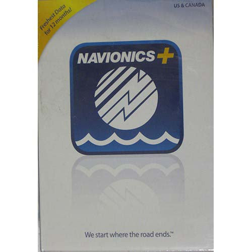 Navionics + Map Plus chip to download all info Micro SD