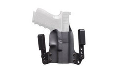 Blackpoint Tactical Mini Wing IWB Holster For GLOCK 26/27