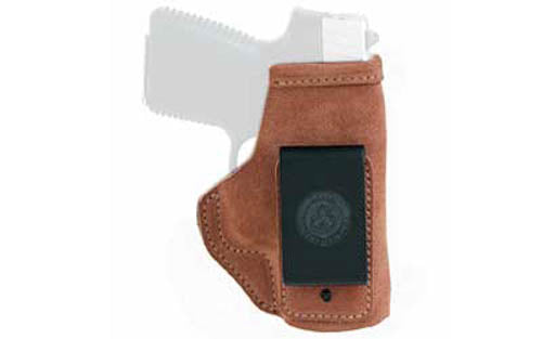 Galco Stow-N-Go Springfield XD 9/40 Subcompact IWB Holster Right Hand Leather Na