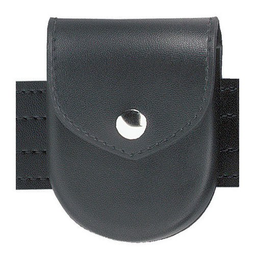 CUFF CASE NYL LOOK BLK HS