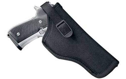 Uncle Mikes Sidekick Hip Holster For GLOCK 26, 27, 33 Right Hand Nylon Black 811