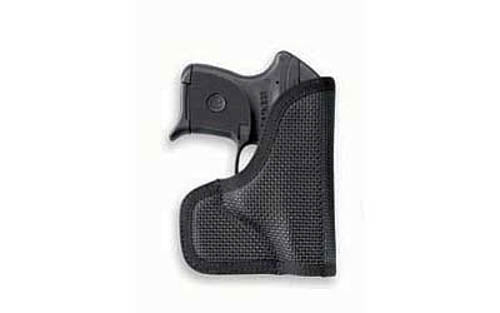 DeSantis N38 Keltec P-3AT, Ruger LCP, Taurus 738 The Nemesis Pocket Holster Ambi