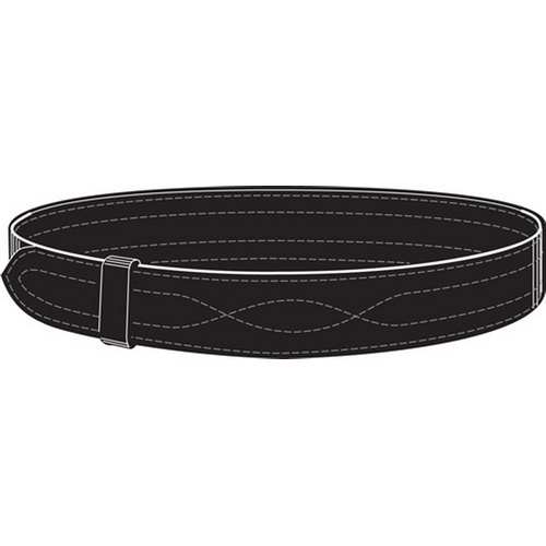 Buckleless 2.25  Duty Belt - Model 94P Finish: Basket Weave Waist: 36  Waist
