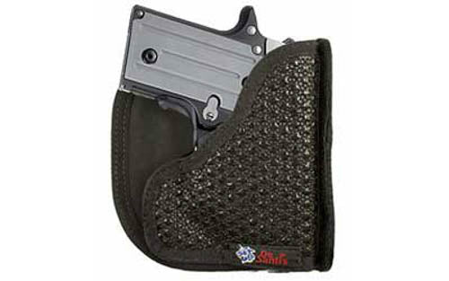 DeSantis Gunhide Super Fly SIG P290 with Laser, Kahr PM9, PM40 with Crimson Trac