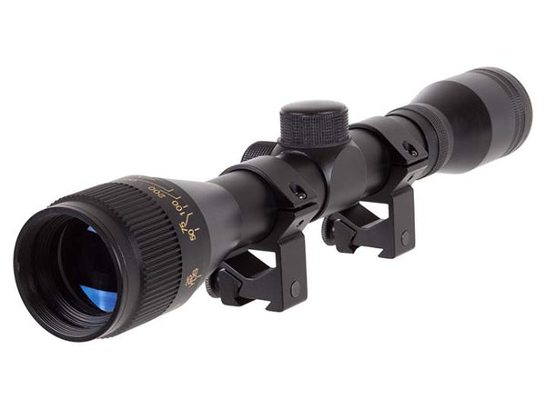 Winchester by Daisy  4x32 AO Air Rifle Scope