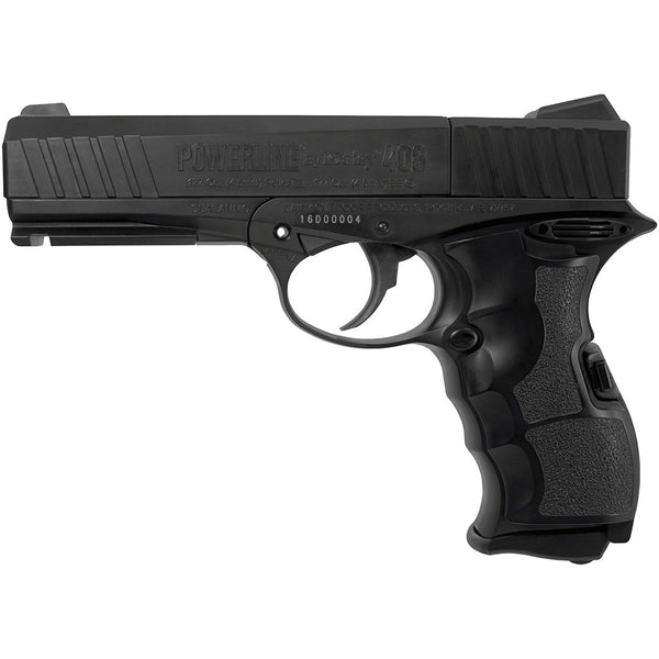 Daisy 1408 Powerline Semi-Automatic CO2 Air Pistol Black