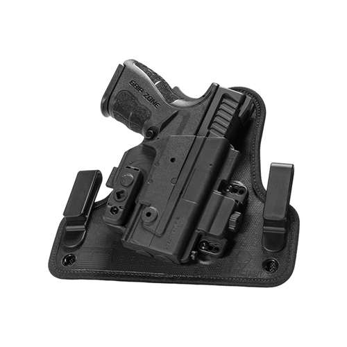 Shape Shift Inside Waist Band - Glock - 43 - Left Hand - Standard Clips