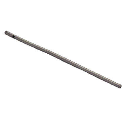 Pistol length gas tube