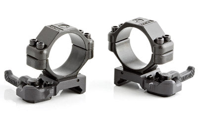 ARMS THROW LVR RINGS 30MM LOW