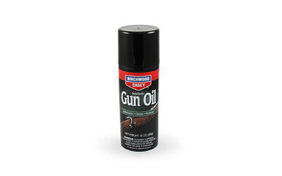 B/C SYNTHETIC GUN OIL 10Z 6CS