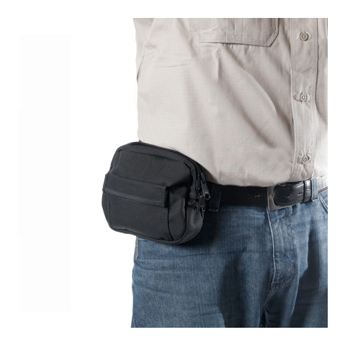 Blackhawk - Belt Puch Holster