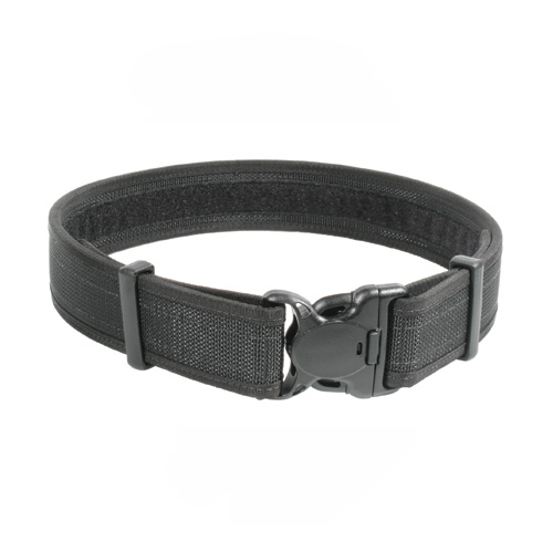Blackhawk - Reinforced 2  Duty Belt with Loop Inner Option: Plain Size: Large