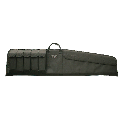 Sportster Lg  Rifle Case Blk