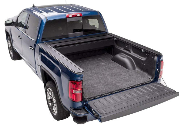 "BEDRUG BEDMAT FOR SPRAY-IN OR NO BED LINER 15-19 GM COLORADO/CANYON 5'2"" BED"