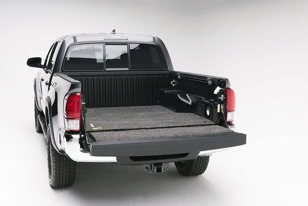 "BEDRUG BEDMAT FOR SPRAY-IN OR NO BED LINER 07-19 TOYOTA TUNDRA 5'7"" BED"