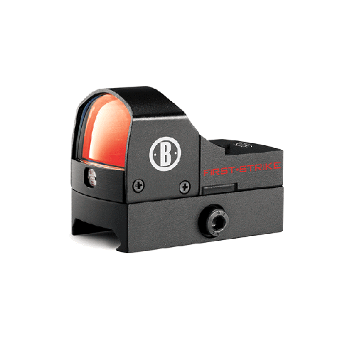 First Strike Reflex Red Dot Sight, 5 MOA Dot, Box