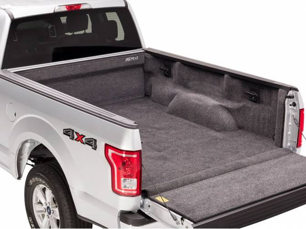 "BEDRUG 08-16 FORD F250/F350 6'9"" BED WITH FACTORY STEP GATE"
