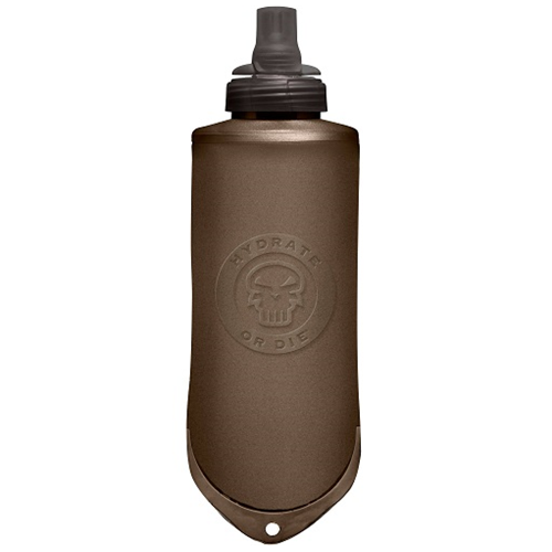 Mil-Spec Quick Stow Flask