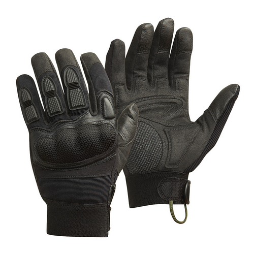 Magnum Force Mp3 Gloves Size: X-Large