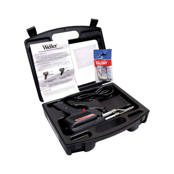 Weller Industrial Solder Gun Kit 300/200W  120V