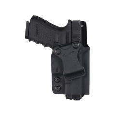 The Insider Inside The Waistband Holster Gun Fit: Glock 17 Hand: Right