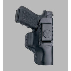 The Insider Inside The Waistband Holster Gun Fit: Glock 26 Hand: Left