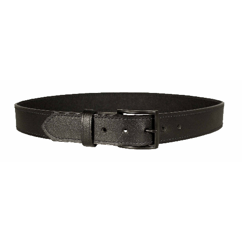 "Econo Belt 1 ½""  Color: Black Only with a Black Powder Coated Buckle Size: 36"