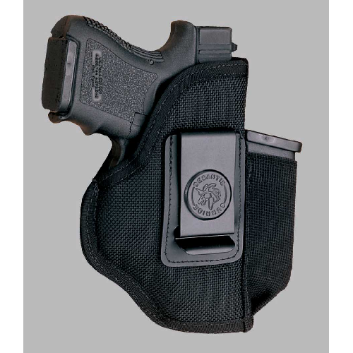 Pro Stealth Inside The Waistband Holster Gun Fit: Beretta PX4 Sub Compact .40 Hand: Ambidextrous
