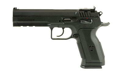 EAA WIT P MATCH 9MM PRO 17 RD
