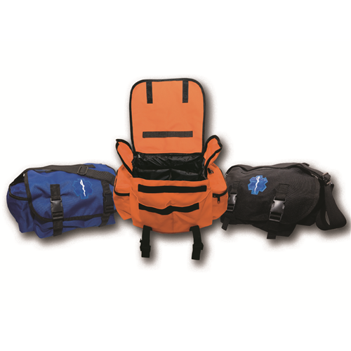 Pro Response Orange-Bag