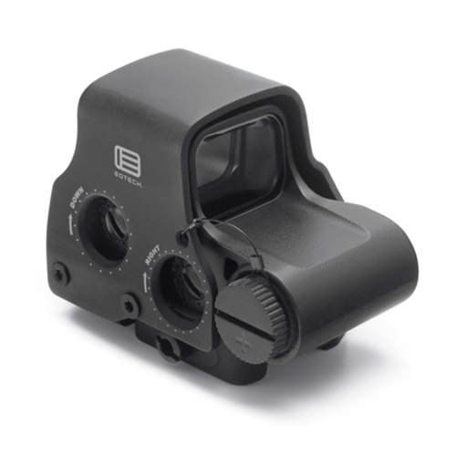 SINGLE CR123 BATTERY; RETICLE