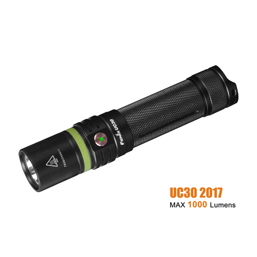 UC-Series Flashlight