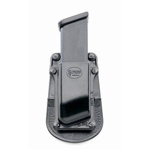 Single Magazine Pouch - Gun Fit: Single Stack .45 cal  Option: Paddle