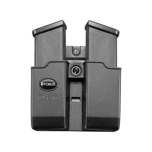 DOUBLE MAG GLOCK10/45 BELT