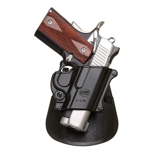 Most Colt .45 1911 Style 4 & 5 inch Holder